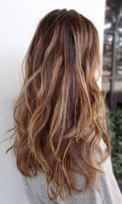 images of hair hair color trends 2017 2018 highlights light brown