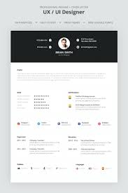 amazing resume templates unique resume templates collaborativenation