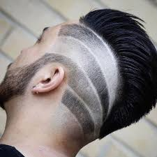 boys haircut with designs 55 new men s hairstyles haircuts 2016