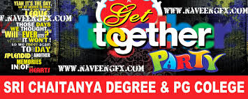 Freshers Party Invitation Cards Get Together Party Design Naveengfx