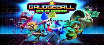 show apk apk mania grudgeball regular show v1 0 3 apk