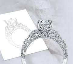 art of jewelry parade design designer engagement rings