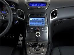Hyundai Genesis Coupe Specs 2011 Hyundai Genesis Coupe Price Trims Options Specs Photos