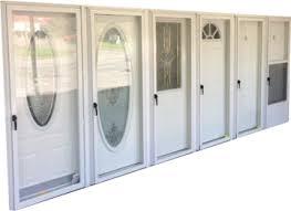 Exterior Mobile Home Doors Allen S Mobile Home Rv Supplies Gastonia Nc