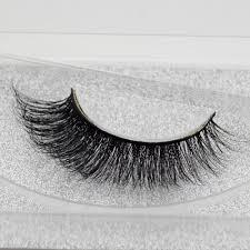 visofree mink false eyelashes classic collection upper lashes