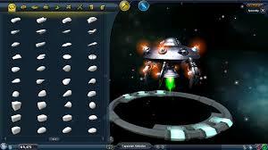 spaceship editor sporewiki fandom powered by wikia