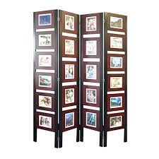 Wicker Room Divider Decorative Screen Dividers Wecleanairducts