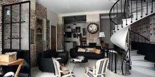chambre de commerce adresse chambre indus chambre style industriel with industriel salon salon