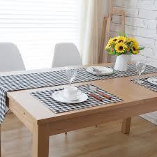 aliexpress buy modern style table runner retro