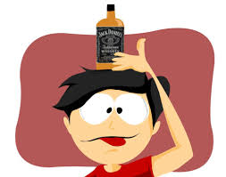 cartoon alcohol top 10 myths about alcohol addiction and rehab yourdost blog