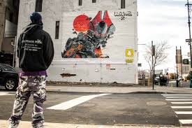 microsoft brilliantly uses graffiti art to help promote halo wars microsoft brilliantly uses graffiti art to help promote halo wars 2