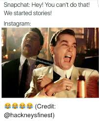 Meme Instagram - instagram introduces stories