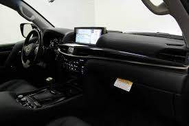 Lexus Lx Interior Pictures 2016 Lexus Lx 570 Base 4x4 4dr Suv In Miami Fl Mph Import