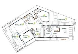 eco floor plans small sustainable house plans homes floor plans