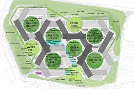 the interlace a new direction for cities urban hub