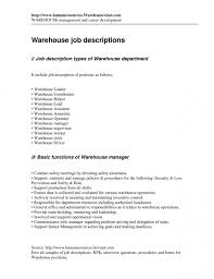 Sample Resume Warehouse Worker by 12 Sample Of Warehouse Resume Objective Job And Template Inside 21