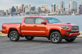 used 2016 toyota tacoma double cab pricing for sale edmunds