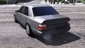 mercedes classic 2017 1993 mercedes benz w124 add on hq gta5 mods com