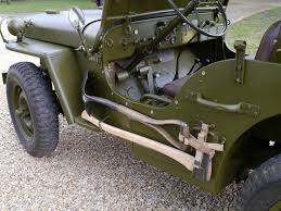 jeep body for sale gen eisenhower u0027s personal jeep for sale 750 000 military