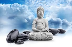 Home Decor Buddha by Online Get Cheap Acrylic Buddha Statues Aliexpress Com Alibaba