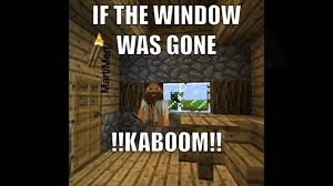 Funny Minecraft Memes - minecraft funny memes by martimert youtube