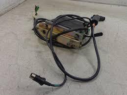 1982 1983 honda goldwing gl1100 100 aspencade radio tuner ebay