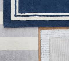 Pottery Barn Teen Rugs Peyton Rug Pottery Barn Kids