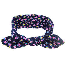 hair band 1pc kids baby girl cotton elastic hairband children stretch turban