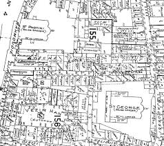 smyrna map general views of smyrna