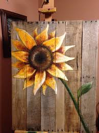 painted wood artwork best 25 painting on wood ideas on painted