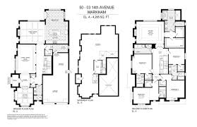 Ranch Style Floor Plans With Basement by House Plans Prairie Ranch House Plans Usonian House Plans