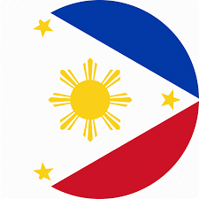 Philippines Flag Ict In The Ph By Matthew Joshua Sosito Infographic