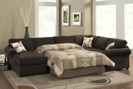 Apartment Sleeper Sofa Apartment Size Sectional Sofa Or Sleeper Sofas With Chaise