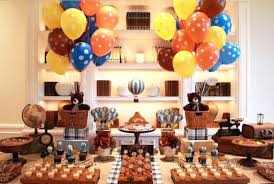 birthday themes for boys birthday themes for 1 year baby boy turtle shower decorations light