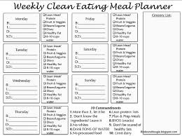 96 best menu images on pinterest weekly meal plans monthly meal