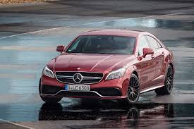 2015 mercedes amg 2015 mercedes cls class reviews and rating motor trend