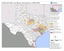Austin Texas Zip Code Map Texas Severe Storms And Flooding Dr 4272 Fema Gov