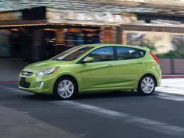 hyundai accent green hyundai accent hatchback 5 door extremetech
