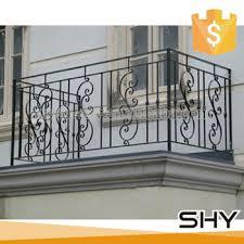 house wrought iron balcony protective railing buy wrought iron