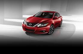 nissan altima compare the 2018 nissan altima vs honda toyota and hyundai