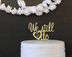 50th wedding anniversary cake toppers personalized 50th anniversary cake topper tree gift idea clear