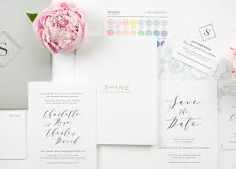 Free Sample Wedding Invitations Free Wedding Invitation Samples Shine Wedding Invitations