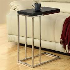 Yellow Accent Table End Tables Side Tables The Mine