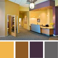 Purple And Orange Color Scheme How To Pick A Color Scheme For Your Workplace U2014 Comstock Johnson