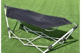 awesome guide gear portable folding hammock dts2615 guide gear