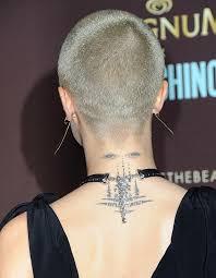 celebrity tattoos pics famous people u0027s ink u2013 hollywood life