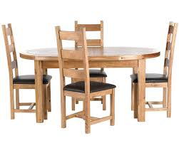 Oval Oak Dining Table Carlton Windermere Solid Oak Dining Table Carlton Furniture