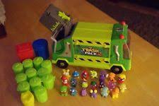 trash pack truck toys u0026 games ebay