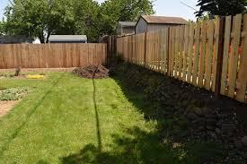 Backyard Renovations Before And After Backyard Ideas The World U0027s Best Gardening Blog