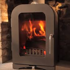 vesta modern woodburning stove from victorian fireplace store